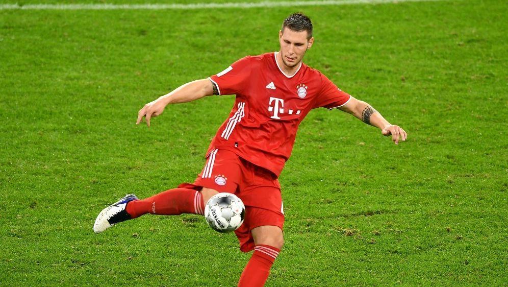 Süle fehlt gegen RB Salzburg - Bildquelle: FIROFIROSID
