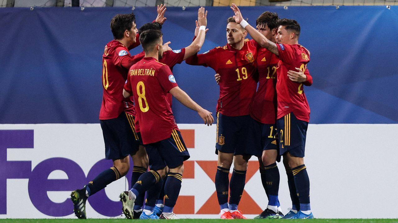 Spanien  - Bildquelle: imago images/Eibner Europa