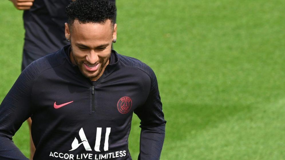 Barcelona buhlt weiter um Neymar - Bildquelle: AFPSIDDOMINIQUE FAGET