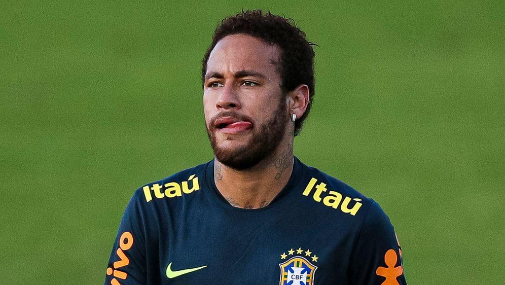 Neymar macht derzeit außerhalb des Platzes Schlagzeilen. - Bildquelle: 2019/Getty Images