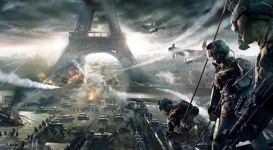 Call of Duty - Modern Warfare 4 - Bildquelle: Activision