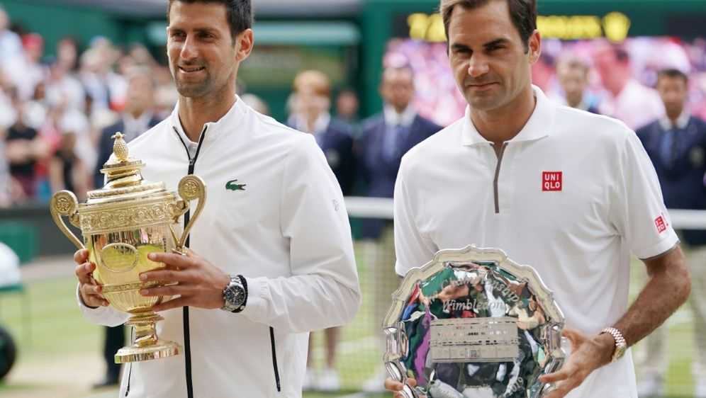 Wimbledon 2021 Damen