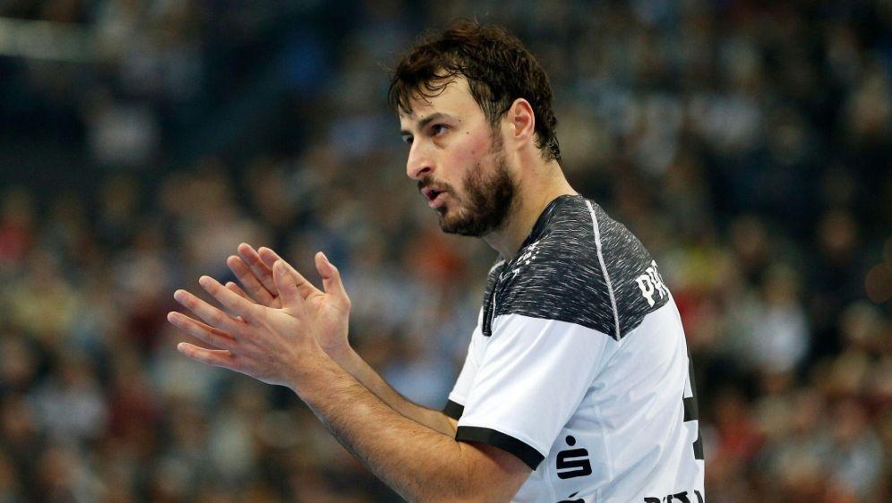 Duvnjak führt Kiel mit sechs Treffern zum Sieg - Bildquelle: PIXATHLONPIXATHLONSID