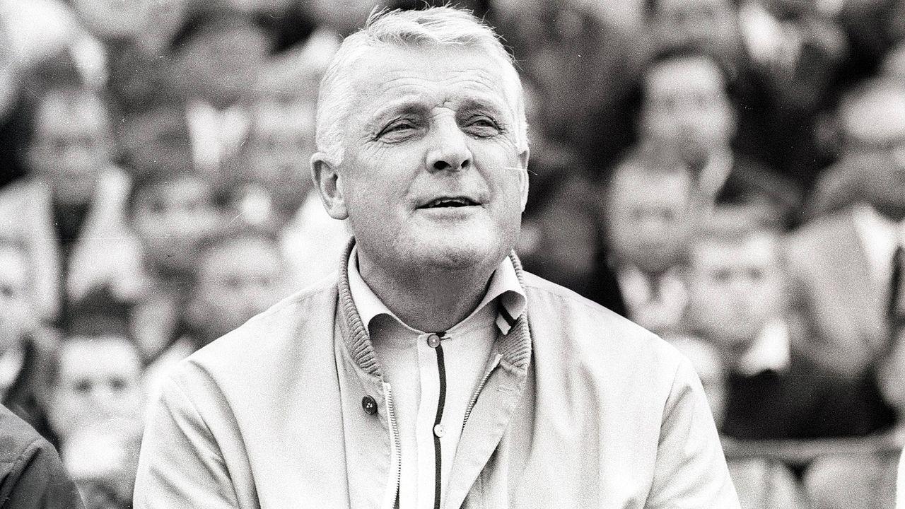 Platz 3 - Willi Multhaup - Bildquelle: imago sportfotodienst