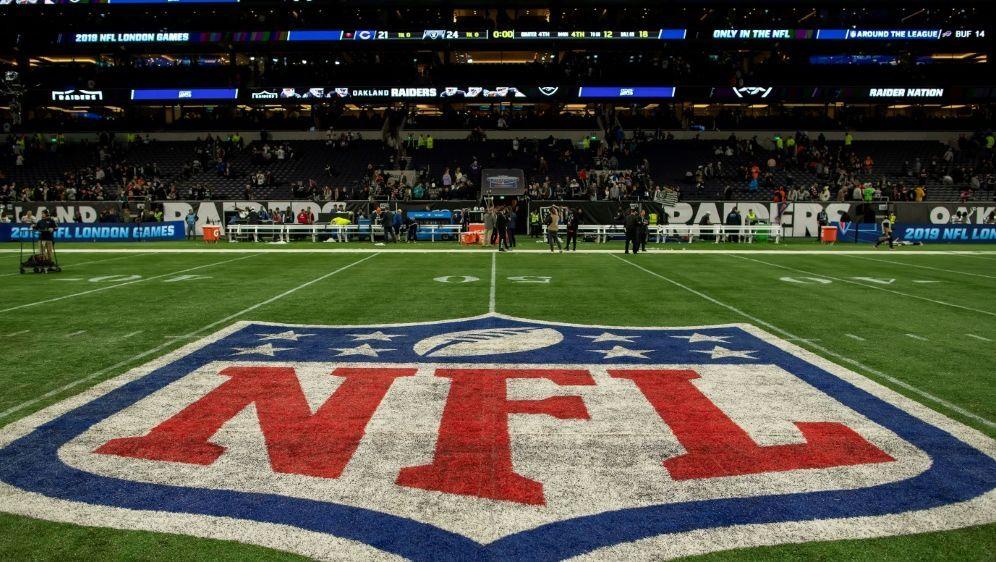 Die NFL kann sich ein Spiel in Deutschland vorstellen - Bildquelle: PIXATHLONPIXATHLONSID