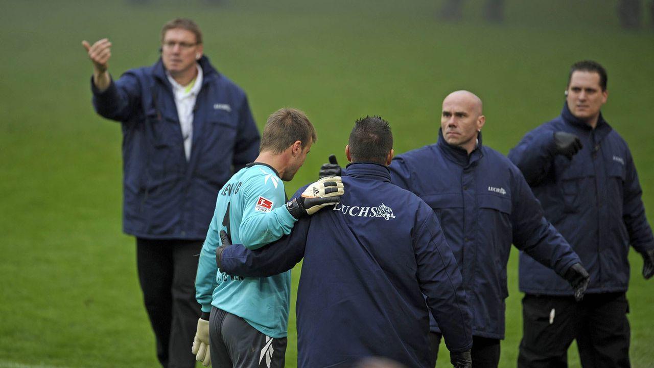 5. Abstieg: 2012 - Bildquelle: imago sportfotodienst