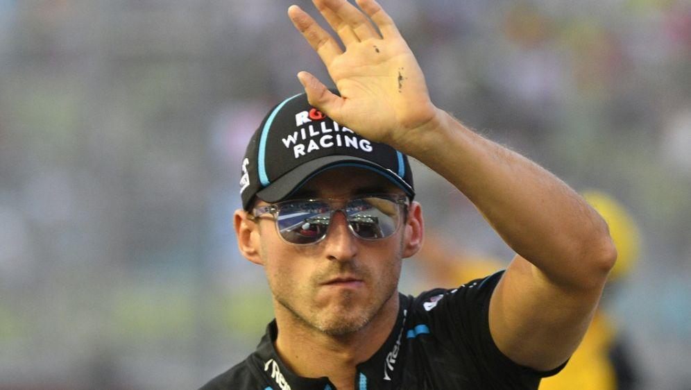 Kubica will nächstes Jahr in der DTM fahren - Bildquelle: AFPSIDMLADEN ANTONOV