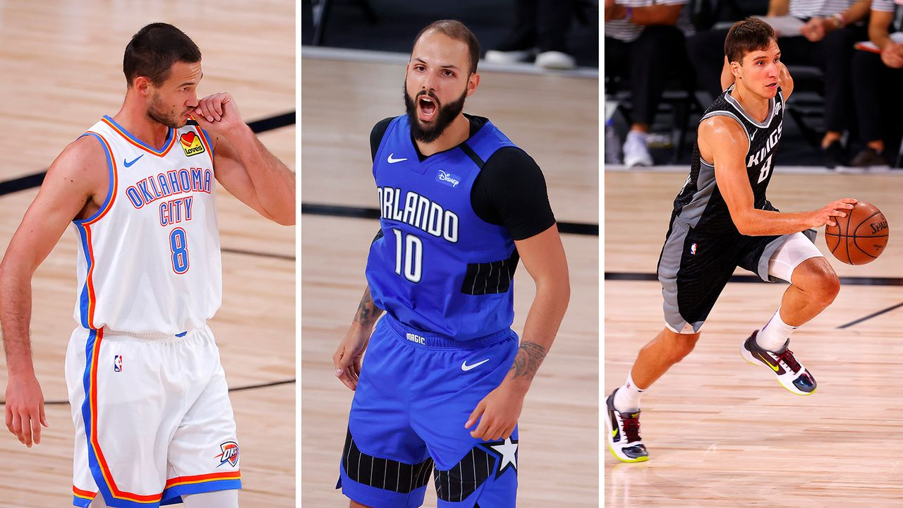 Weitere Top-Spieler in der Free Agency - Bildquelle: Getty Images