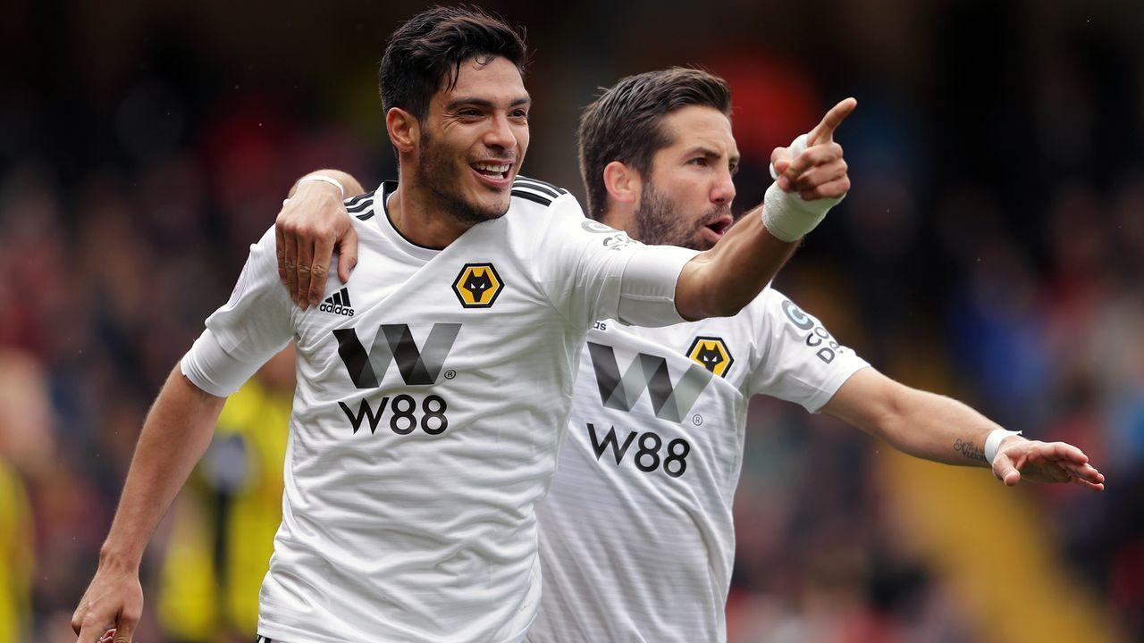 Wolverhampton Wanderers - Bildquelle: 2019 Getty Images