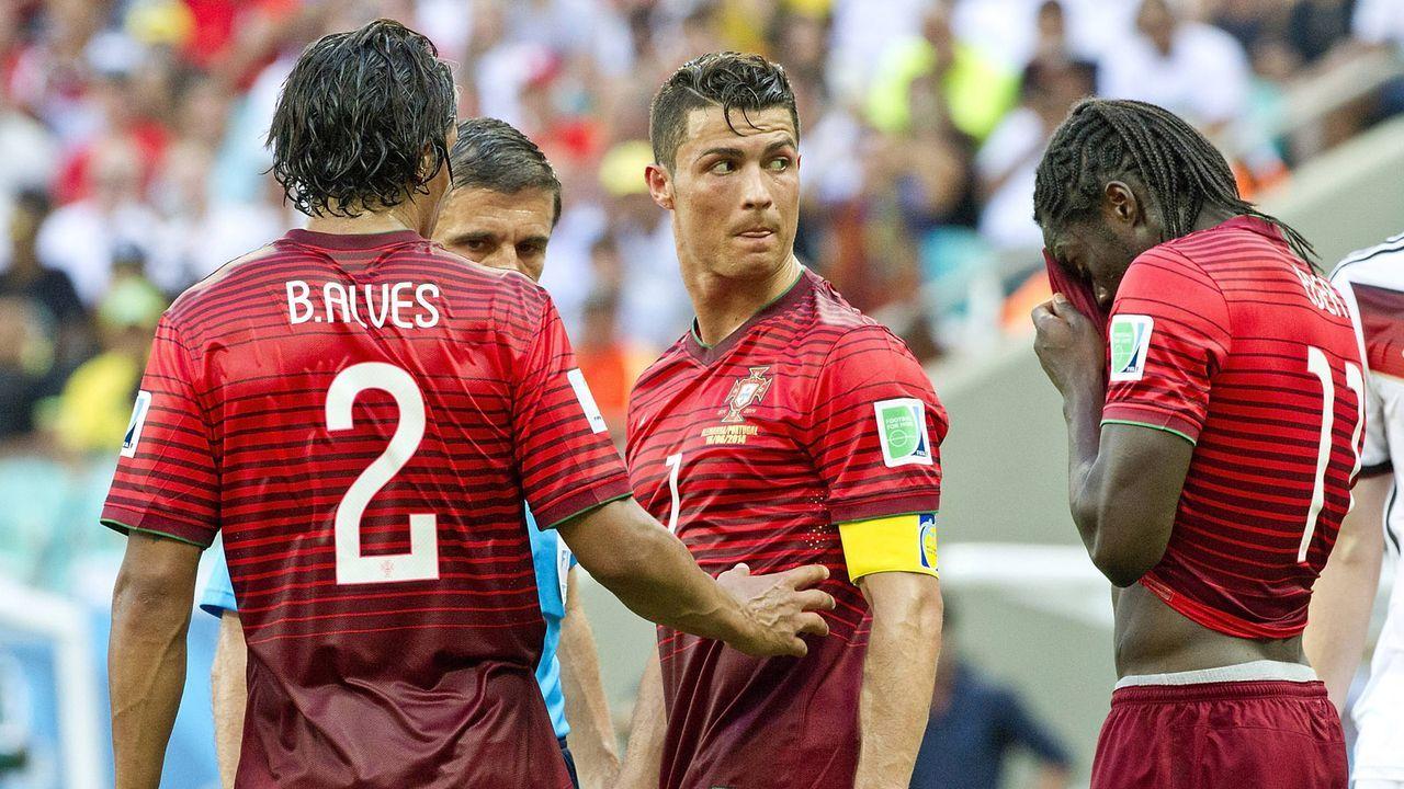 WM 2014 - Vorrunde - Bildquelle: 2014 imago