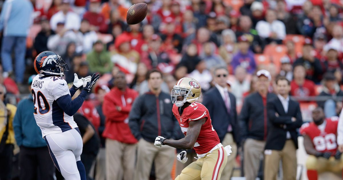 San Francisco 49ers: A.J. Jenkins (Wide Receiver, 30. Pick 2012) - Bildquelle: getty