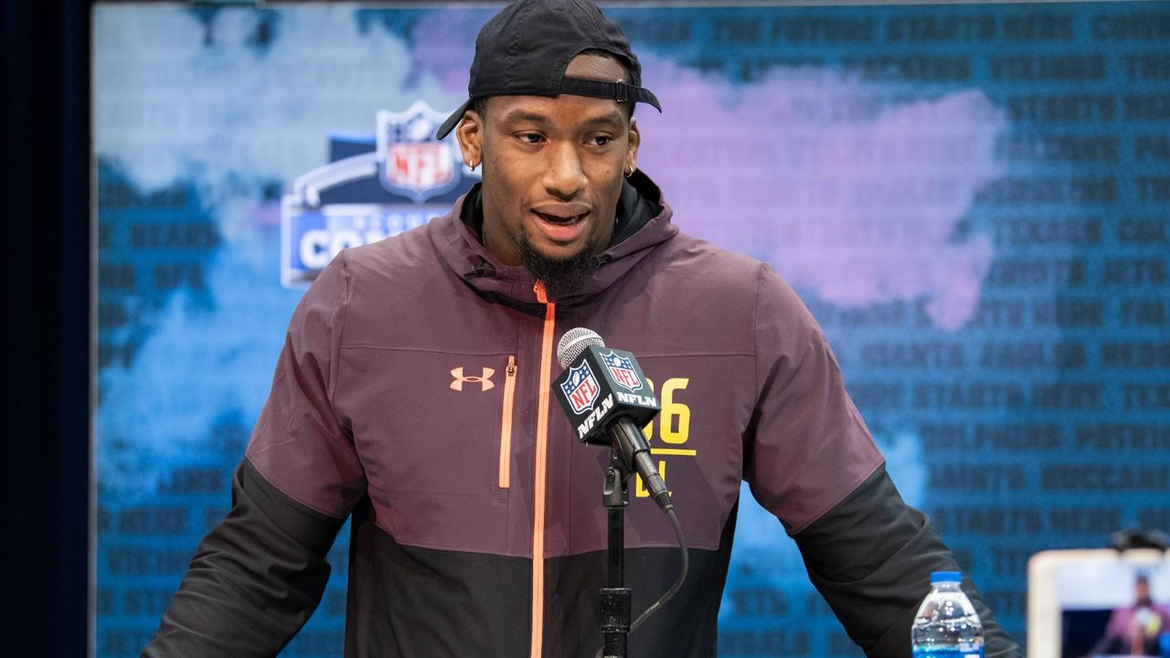 Clelin Ferrell (Defensive End, Oakland Raiders) - Bildquelle: imago