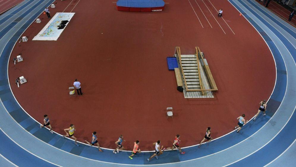 World Athletics ist bereit, die WM 2021 zu verschieben - Bildquelle: AFPSIDKIRILL KUDRYAVTSEV