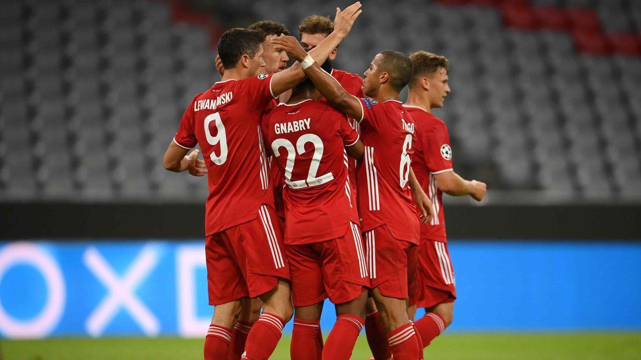 Bayern Chelsea Einzelkritik Titel