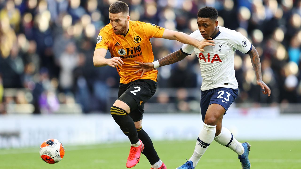 Matt Doherty (Tottenham Hotspur) - Bildquelle: 2020 Getty Images