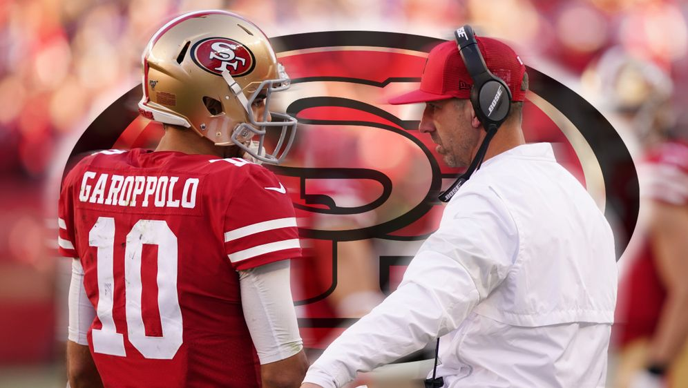Wollen gemeinsam nach der erneuten Super Bowl-Teilnahme greifen: Quarterback... - Bildquelle: Getty Images