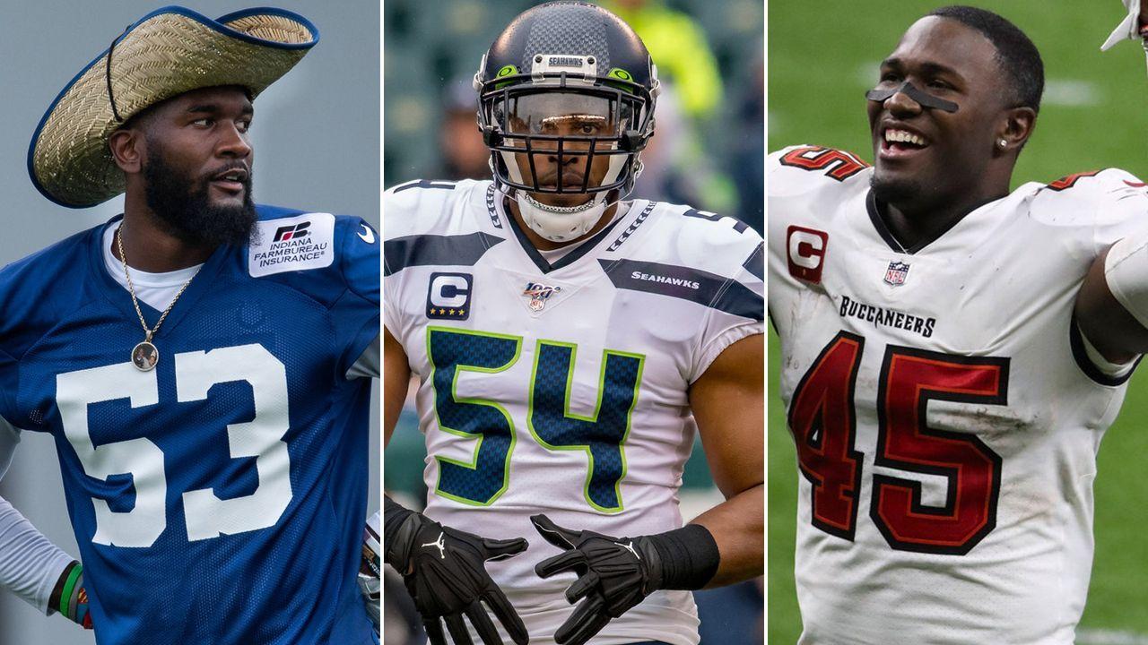 Top 10: Die besten Linebacker der NFL - Bildquelle: imago