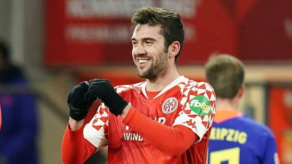 Urgestein Stefan Bell spielt seit 2007 in Mainz - Bildquelle: FIROFIROSID