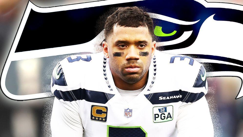 Bald der bestbezahlte Spieler in der NFL: Russell Wilson - Bildquelle: Getty/ran.de