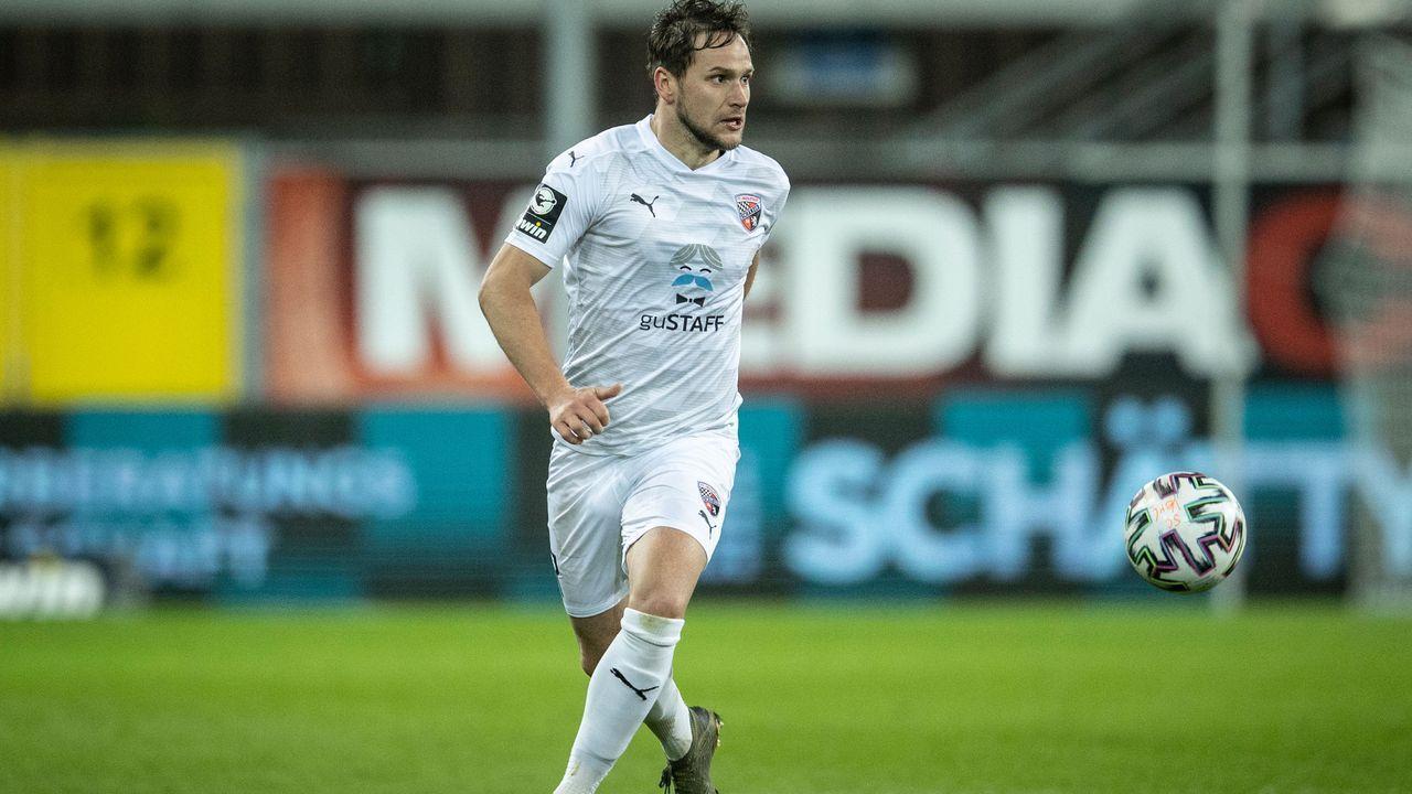 4. FC Ingolstadt (65 Punkte, 48:38 Tore) - Bildquelle: 2021 Getty Images