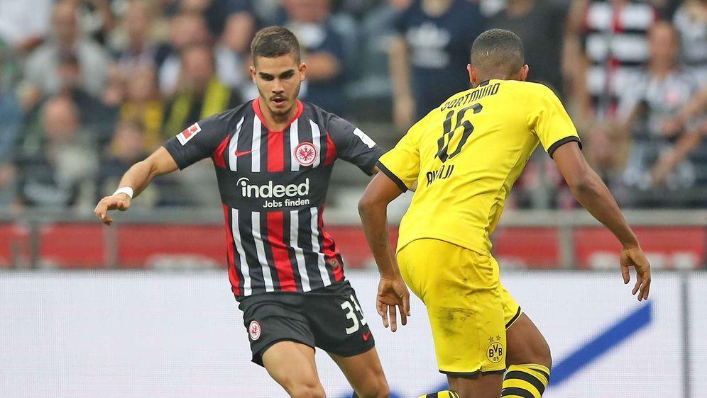 Bundesliga heute live: Borussia Dortmund und Eintracht Frankfurt eröffnen de... - Bildquelle: Getty