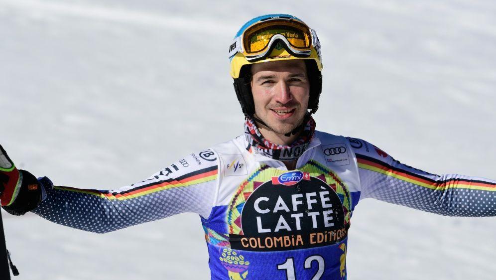 Ex-Skifahrer Neureuther kritisiert Parallel-Wettbewerb - Bildquelle: AFPSIDJAVIER SORIANO