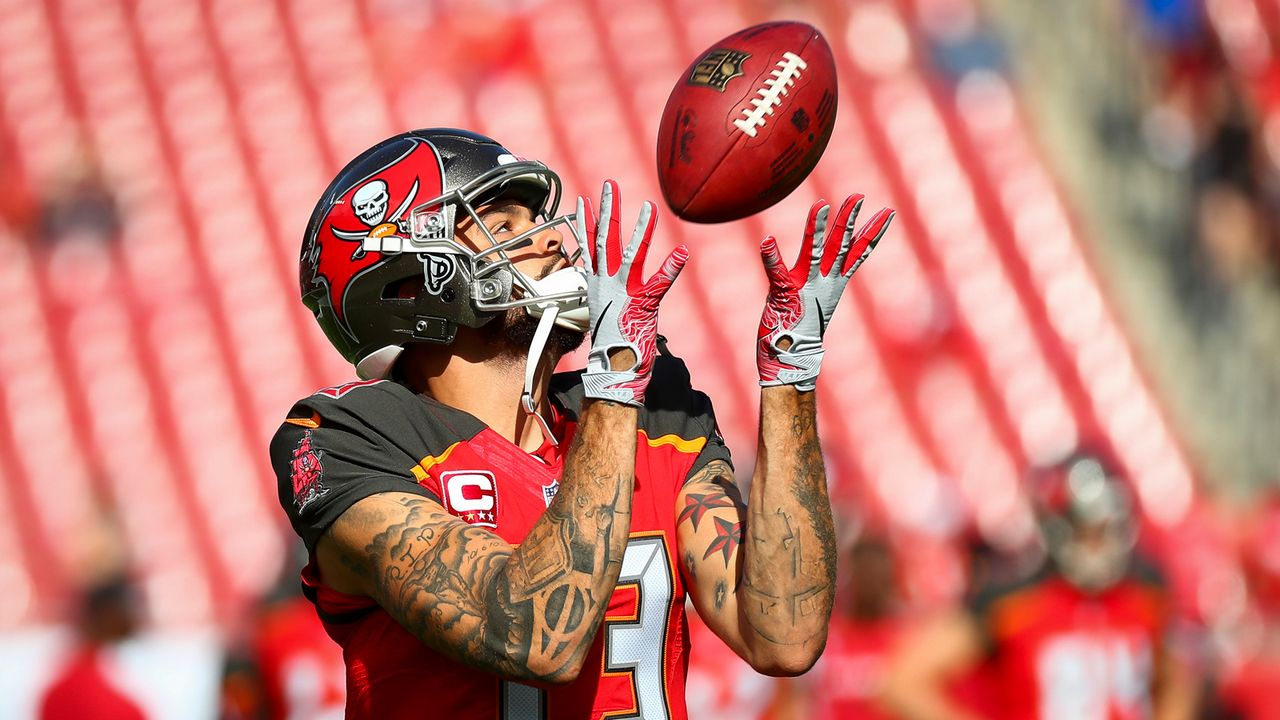 Mike Evans (Wide Receiver, Tampa Bay Buccaneers) - Bildquelle: 2018 Getty Images