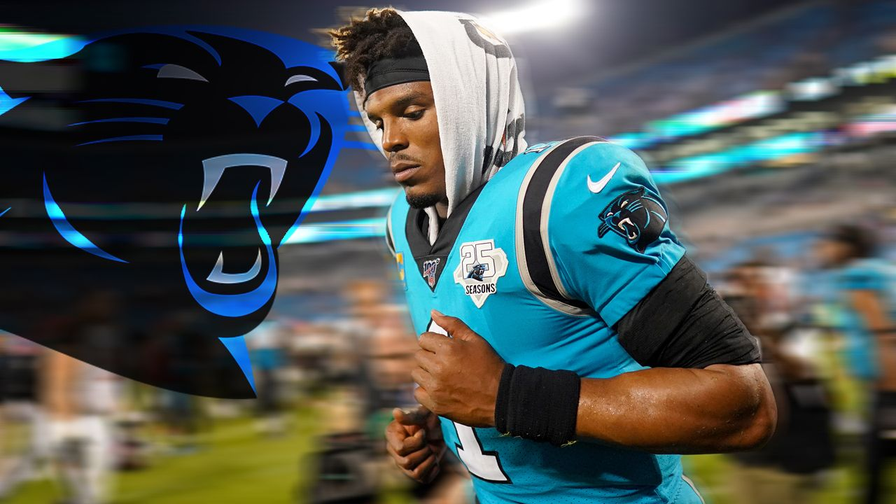 Cam Newton (Free Agent) - Bildquelle: 2019 Getty Images