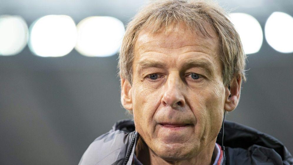 Jürgen Klinsmann erntet Kritik vom Trainer-Verband - Bildquelle: FIROFIROSID