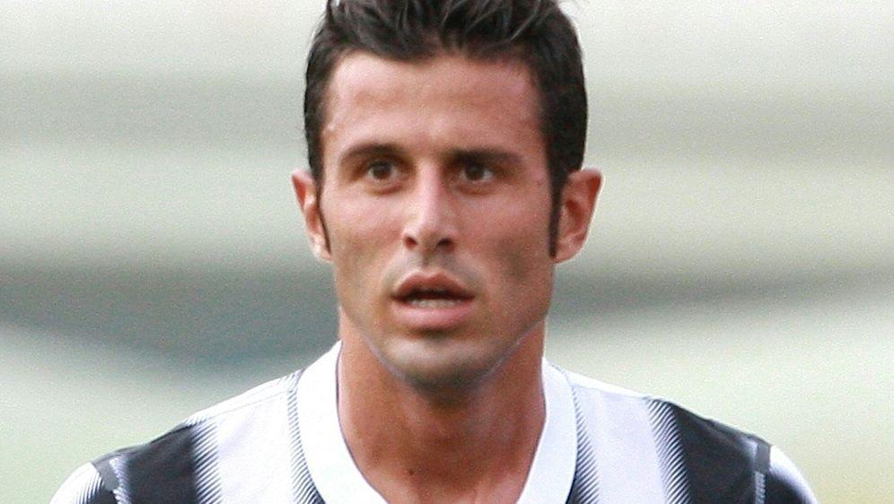 Fabio Grosso wird neuer Trainer bei Brescia Calcio - Bildquelle: AFPSIDMARCELLO PATERNOSTRO