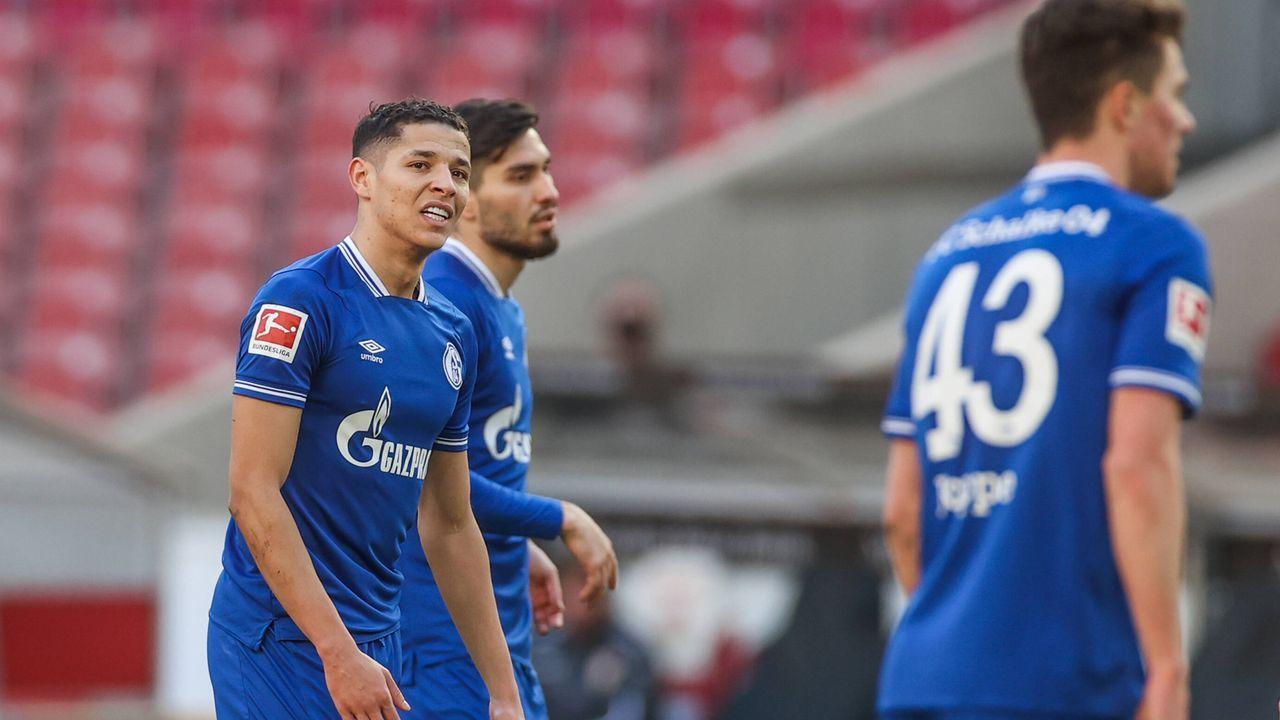 Warum hat Schalke so reagiert?  - Bildquelle: imago images/RHR-Foto