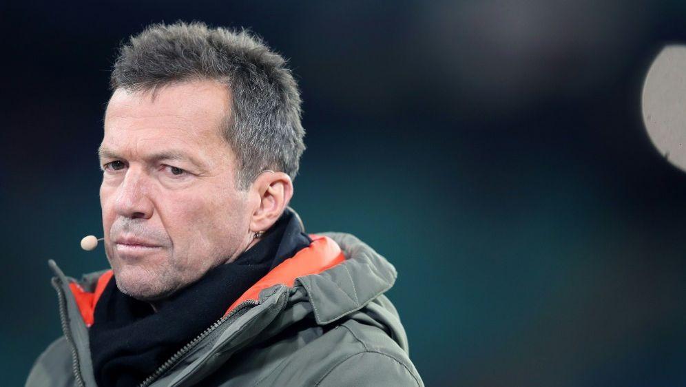 Matthäus glaubt nicht an einen Favre-Verbleib beim BVB - Bildquelle: AFPSIDRONNY HARTMANN