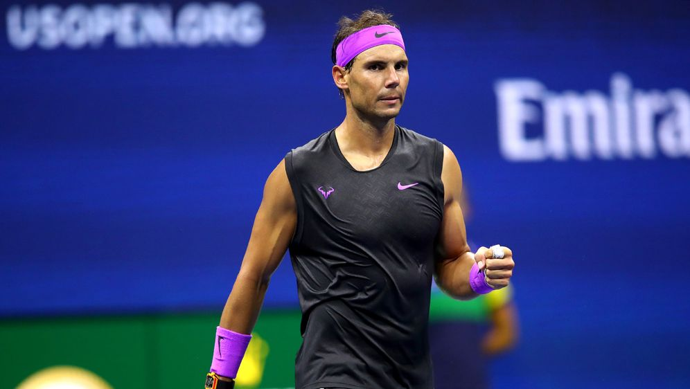 Nadal hatte mit Millman keine Mühe - Bildquelle: Getty