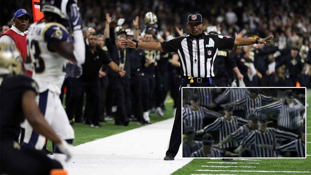 - Bildquelle: Getty/NFL-Memes