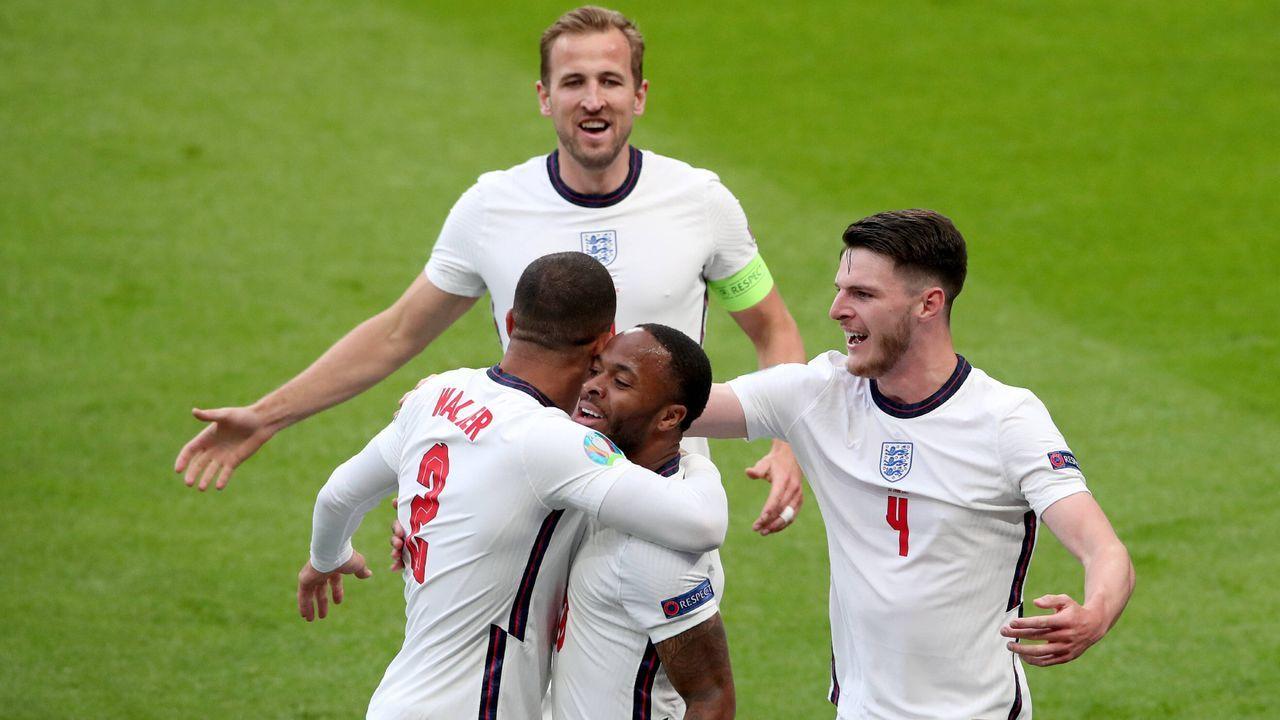 England holt sich den Gruppensieg - die Einzelkritik - Bildquelle: Imago
