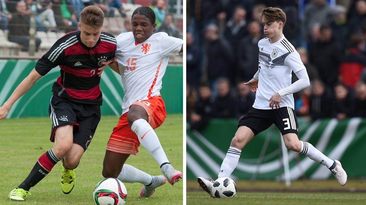 VfL Wolfsburg - 9 Spieler