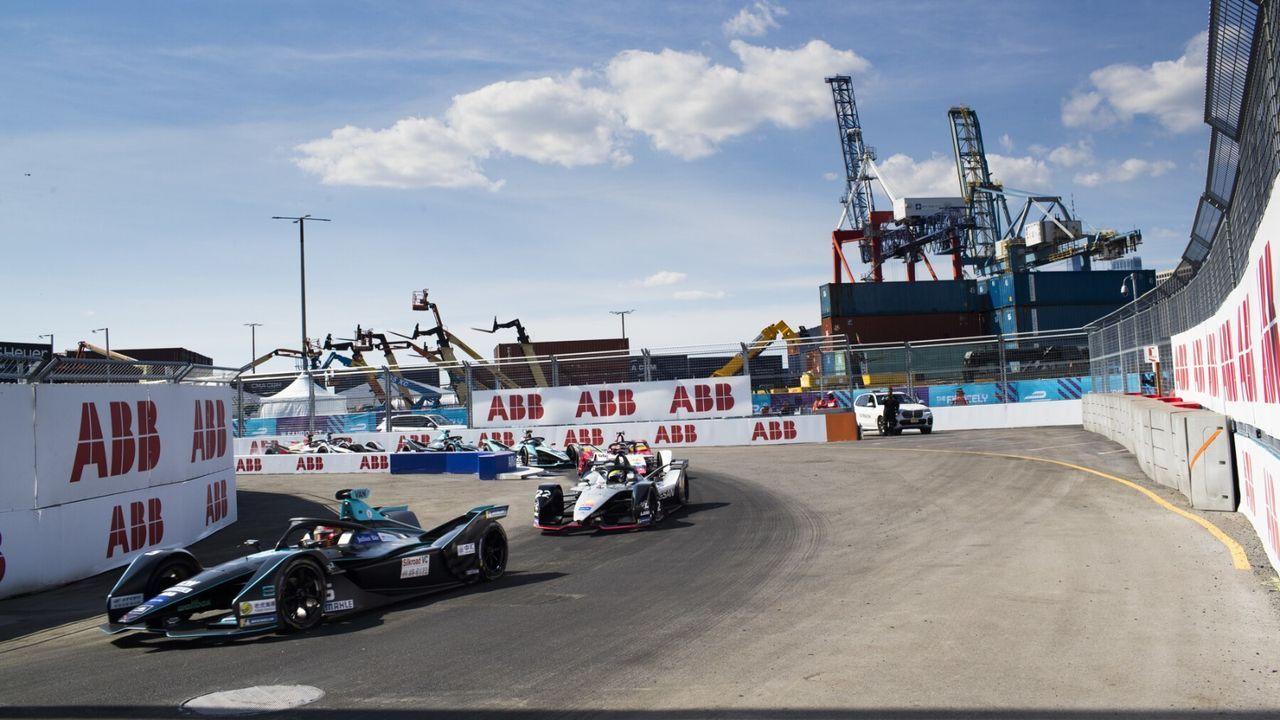 New York (USA) - 10. und 11. Juli 2021 - Bildquelle: Motorsport Images