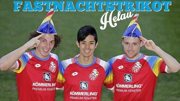 1.FSV Mainz 05 - Bildquelle: Twitter/1FSVMainz05