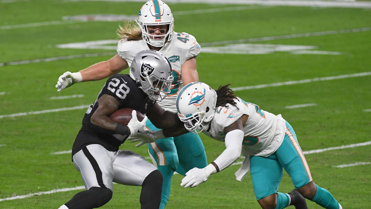 Miami Dolphins: Defense - Bildquelle: getty