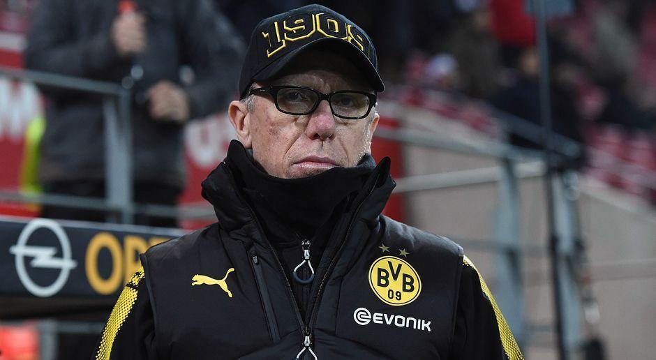 Punkteschnitt der BVB-Trainer seit der Saison 2000/2001 - Bildquelle: imago/Revierfoto