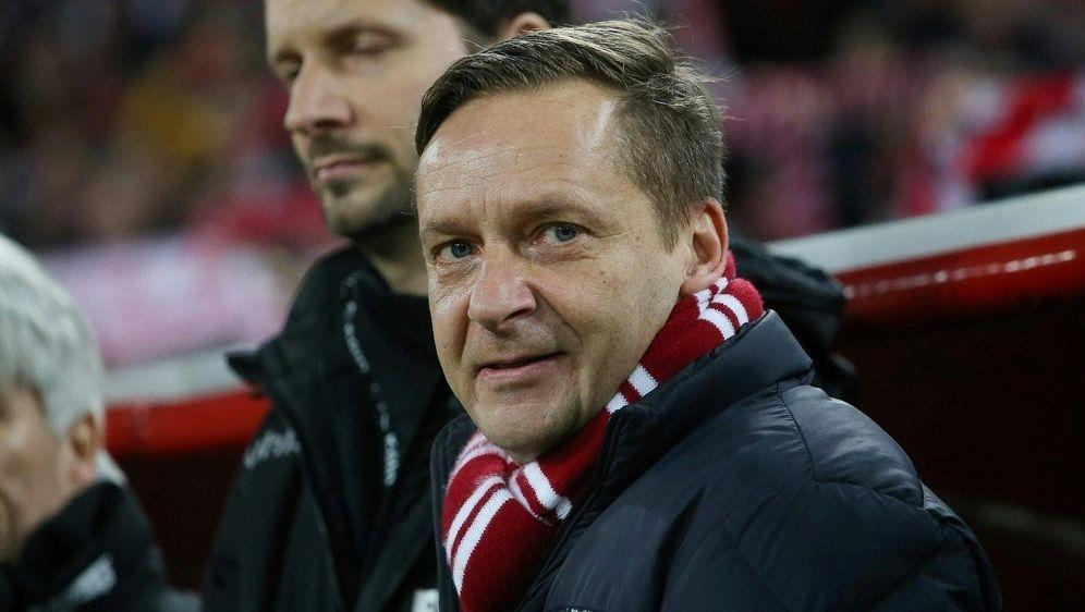 Handelsblatt: 1. FC Köln befasst sich mit Staatshilfen - Bildquelle: FIROFIROSID