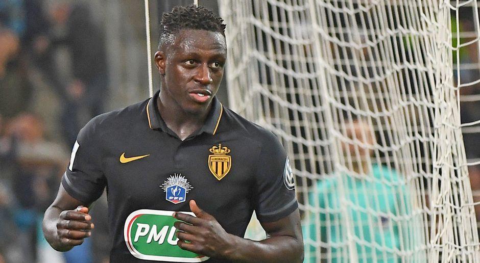 Benjamin Mendy (AS Monaco) - Bildquelle: Getty Images
