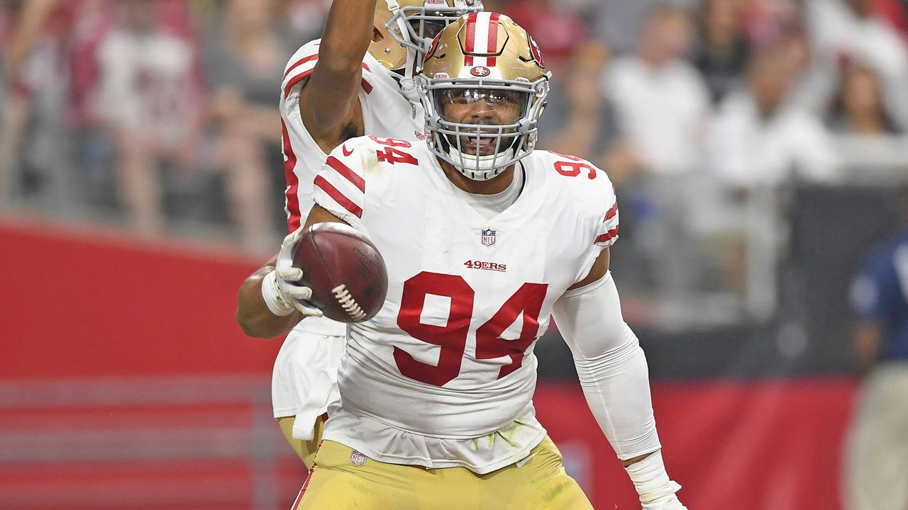 Draft Needs der San Francisco 49ers - Bildquelle: imago