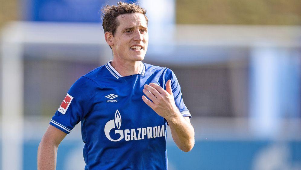 Erst Streik, dann Vertragsauflösung auf Schalke: Sebastian Rudy - Bildquelle: getty