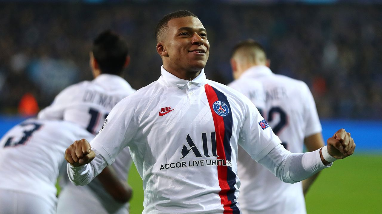Ligue 1 (Frankreich)  - Bildquelle: Getty Images