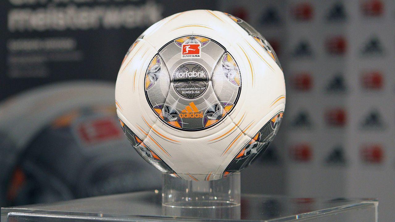 Saison 2013/14 - Bildquelle: imago sportfotodienst