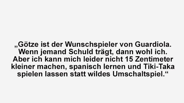 Jürgen Klopp Das Sind Seine Besten Sprüche