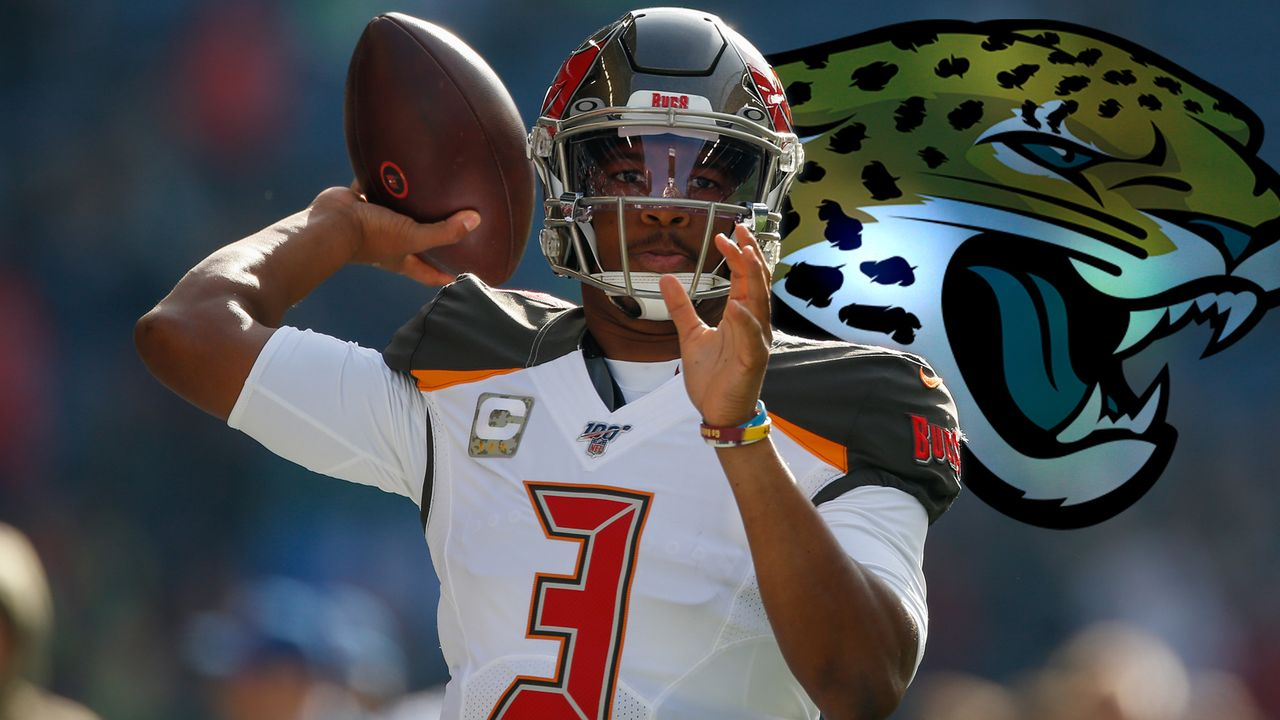 Jacksonville Jaguars  - Bildquelle: 2019 Getty Images