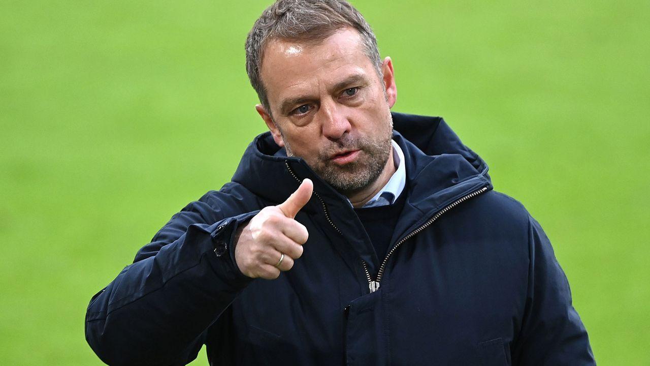 Nach Bayern-Abschied: Flicks mögliche Optionen - Bildquelle: Getty Images