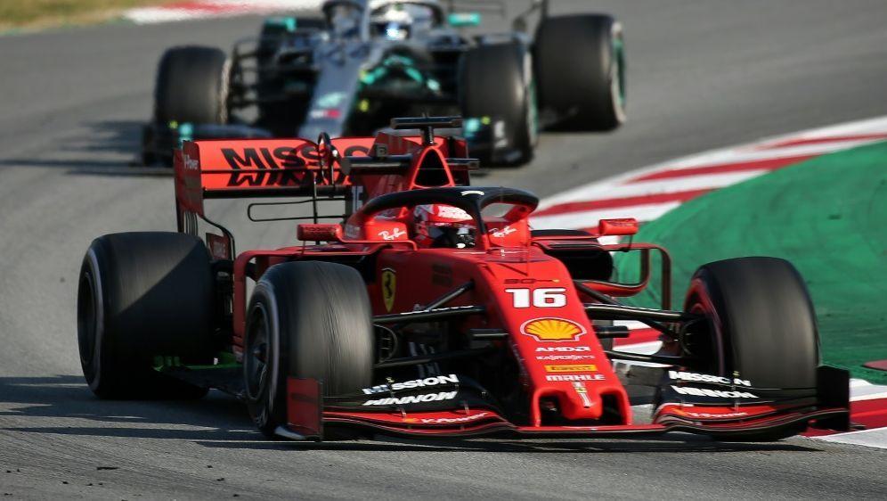 Die Formel 1 Saison startet am Wochenende in Melbourne - Bildquelle: NurPhotoNurPhotoSIDJoan Valls